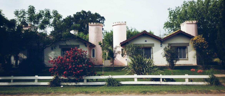 Cabañas Punta Colores & Spa