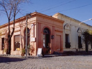 Almacen del Turista - Chascomus
