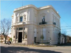 Banco Nacion - Chascomus