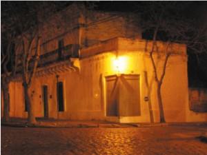 Casa de Casco - Chascomus