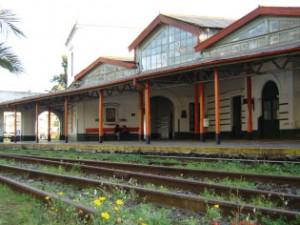 Vieja estacion - Chascomus