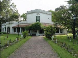 museo pampeano - Chascomus